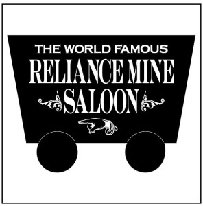 Reliance Mine Saloon