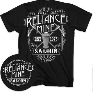 mine shirt